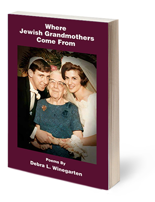 Where Jewish Grandmothers Come From