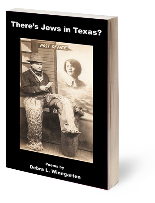 There's Jews in Texas?